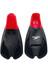 speedo Biofuse Training Fin Red/Black
